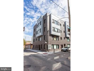 2553 Montrose Street UNIT B, Philadelphia, PA 19146 - MLS#: 1002251238