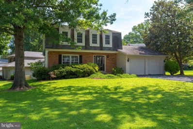 6201 Wilmington Drive, Burke, VA 22015 - MLS#: 1002251338
