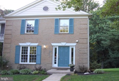 38 Abbey Bridge Court, Lutherville Timonium, MD 21093 - #: 1002251344