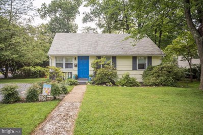 4101 Holly Street, Fairfax, VA 22030 - MLS#: 1002251346