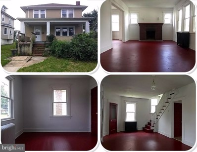 4405 Wentworth Road, Baltimore, MD 21207 - MLS#: 1002251364