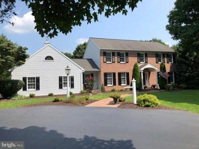 10 Fieldstone Court, Lititz, PA 17543 - MLS#: 1002251370