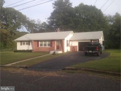 20 Pleasant Drive, Bridgeton, NJ 08302 - #: 1002251384
