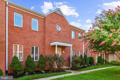 4 Rockcrest Circle, Rockville, MD 20851 - MLS#: 1002251422