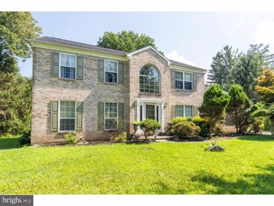 800 Derby Drive, West Chester, PA 19380 - MLS#: 1002251504