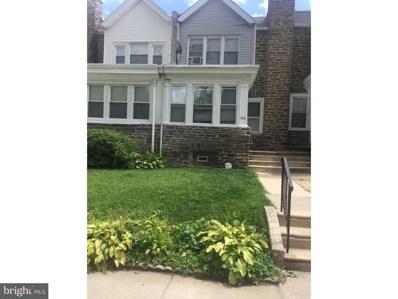 546 W Clapier Street, Philadelphia, PA 19144 - #: 1002251590