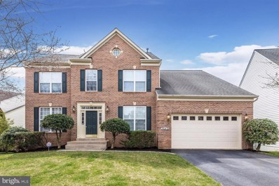 3643 Byron Place, Frederick, MD 21704 - #: 1002251610