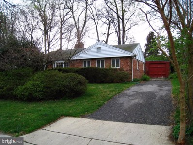 6002 Conway Road, Bethesda, MD 20817 - MLS#: 1002251664