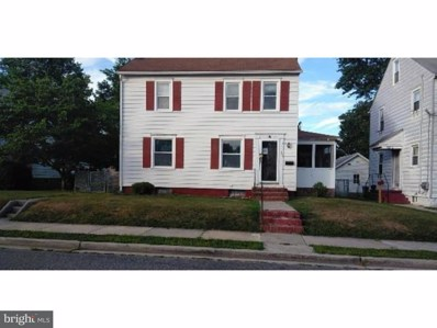 324 Allen Avenue, Salem, NJ 08079 - MLS#: 1002251694