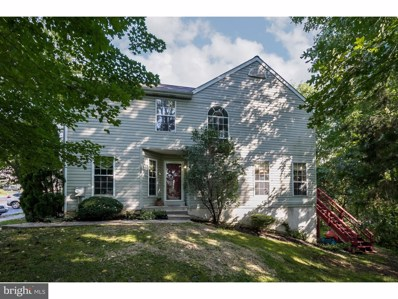 118 Village Drive, Schwenksville, PA 19473 - MLS#: 1002251696