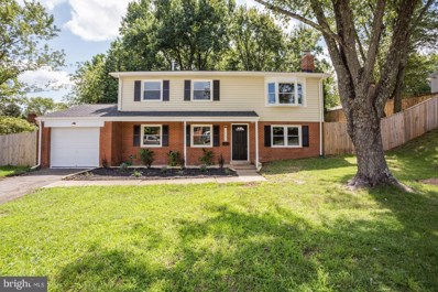 14628 Delano Drive, Woodbridge, VA 22193 - MLS#: 1002251702
