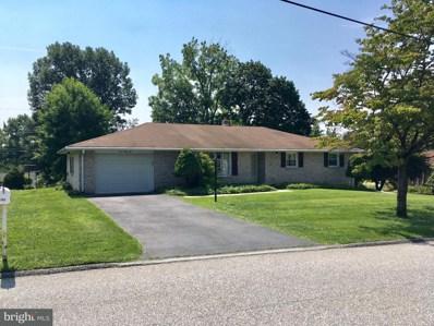 162 Ridgefield Drive, York, PA 17403 - MLS#: 1002251708