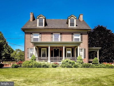 1823 Willow Street Pike, Lancaster, PA 17602 - #: 1002251734