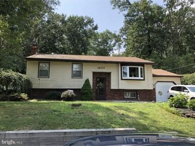 1637 Red Oak Road, Monroe Twp, NJ 08094 - #: 1002251762
