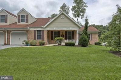 100 Timber Villa, Elizabethtown, PA 17022 - #: 1002251770