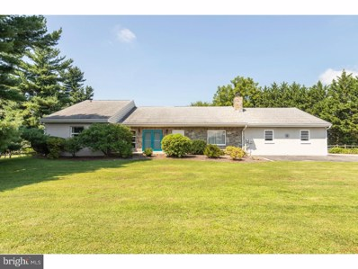 848 S New Street, West Chester, PA 19382 - MLS#: 1002251800