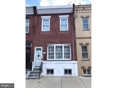 326 Wolf Street, Philadelphia, PA 19148 - MLS#: 1002251812