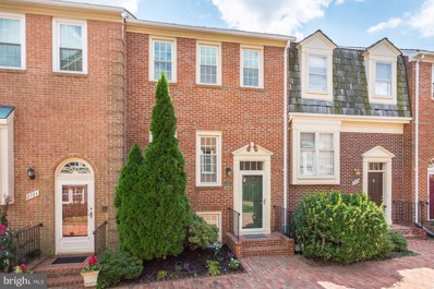 2721 Franklin Court, Alexandria, VA 22302 - MLS#: 1002251822