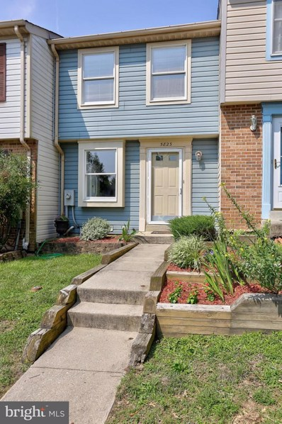 5823 Rowanberry Drive UNIT 2E, Elkridge, MD 21075 - MLS#: 1002251838