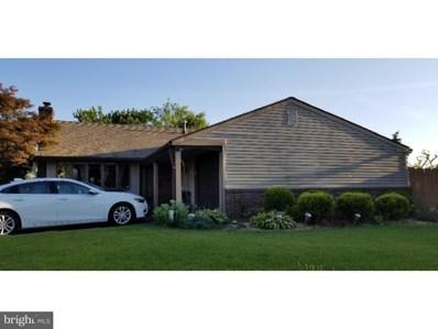 105 Whitman Drive, Sewell, NJ 08012 - MLS#: 1002251860