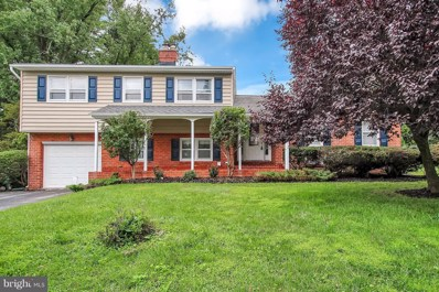 1203 Clearfield Circle, Lutherville Timonium, MD 21093 - MLS#: 1002251920