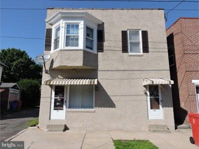 319 Oak Street, Pottstown, PA 19464 - MLS#: 1002252022