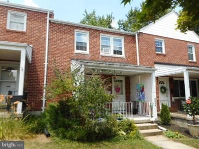 1030 Winsford Road, Baltimore, MD 21204 - MLS#: 1002252044