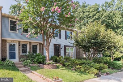 8342 Rocky Forge Court, Springfield, VA 22153 - MLS#: 1002252046