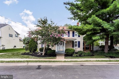 41 Avondale Street, Laurel, MD 20707 - #: 1002252060