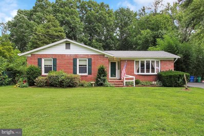 45 Graceford Drive, Aberdeen, MD 21001 - MLS#: 1002252062