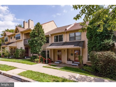 252 Walnut Springs Court, West Chester, PA 19380 - MLS#: 1002252078