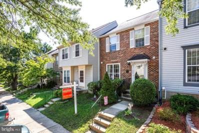 11522 Brundidge Terrace, Germantown, MD 20876 - MLS#: 1002252116