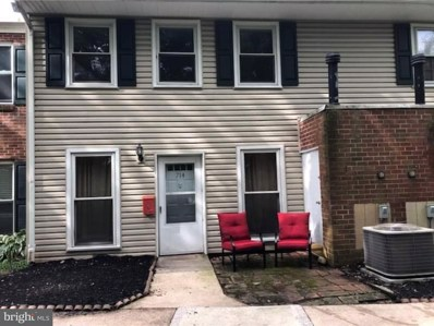 714 Middleton Place, West Norriton, PA 19403 - #: 1002252150