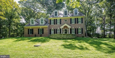 854 The Old Station Court, Woodbine, MD 21797 - MLS#: 1002252182