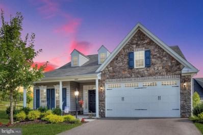 41652 Brandenstein Drive, Aldie, VA 20105 - MLS#: 1002252224