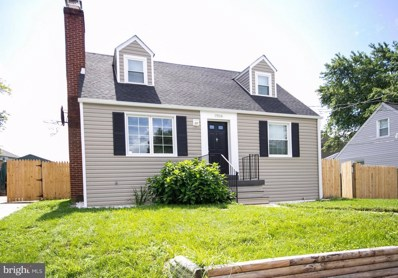 7901-A Rolling View Avenue, Baltimore, MD 21236 - MLS#: 1002252404