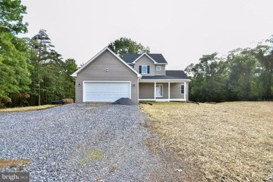 3396 Middleway Pike, Bunker Hill, WV 25413 - #: 1002252408