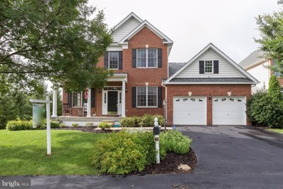 43075 Holly Tree Lane, Chantilly, VA 20152 - MLS#: 1002252440