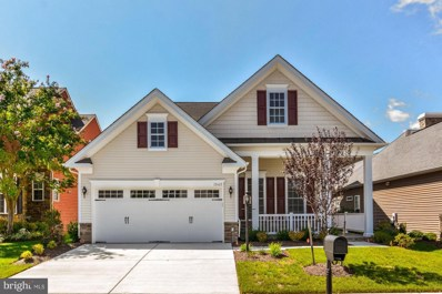 12402 Regiment Lane, Fredericksburg, VA 22407 - MLS#: 1002252520