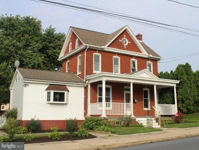 214 N Hanover Street, Elizabethtown, PA 17022 - #: 1002252558