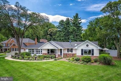 10491 Hunting Hills Place, Oakton, VA 22124 - MLS#: 1002252580