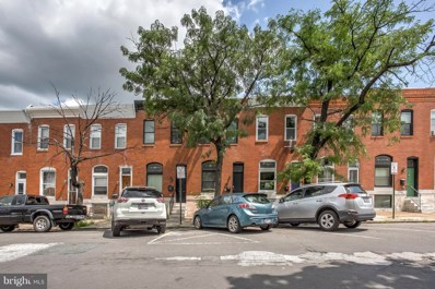 511 Kenwood Avenue S, Baltimore, MD 21224 - MLS#: 1002252588