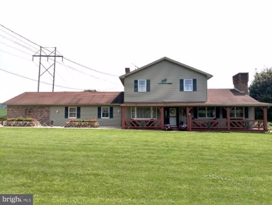 1232 N. Brooklyn Road, Fort Loudon, PA 17224 - #: 1002252648