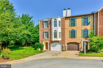 4 Victoria Square, Frederick, MD 21702 - MLS#: 1002252650