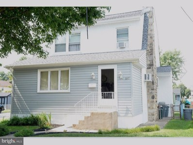 107 Urban Avenue, Norwood, PA 19074 - #: 1002252744