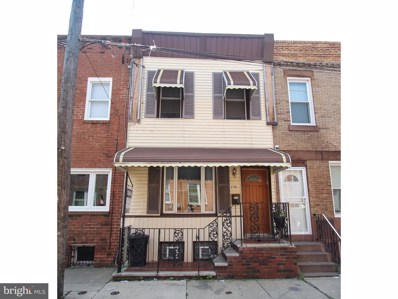 2132 Watkins Street, Philadelphia, PA 19145 - #: 1002252782