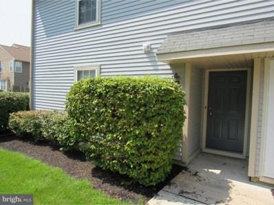 2803A Tarnbrook Drive, Mount Laurel, NJ 08054 - MLS#: 1002252872