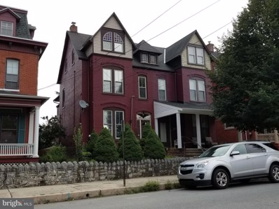 27 S 6TH Street, Columbia, PA 17512 - MLS#: 1002252876