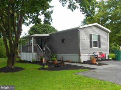 12222 Polktown Road UNIT LOT #34, Waynesboro, PA 17268 - MLS#: 1002252900