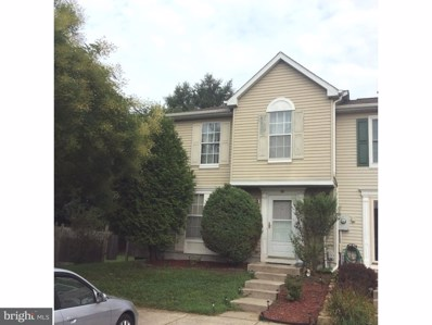 29 Parliament Drive, Mount Holly, NJ 08060 - #: 1002252916